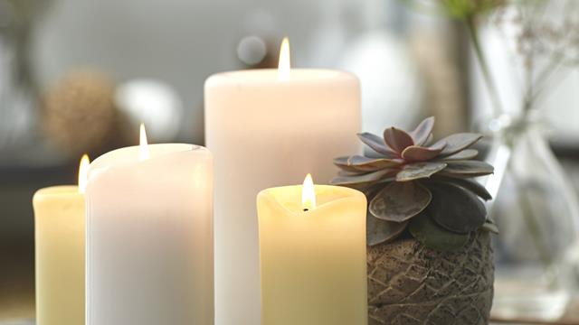 Discover our candles